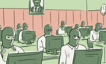 "How Russian ""troll factory"" influenced public life in the U.S."