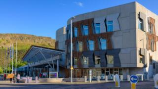 Holyrood set to reject Westminster Brexit powers bill