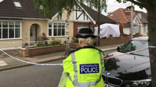 Romford woman found dead at home after 'cowardly assault'