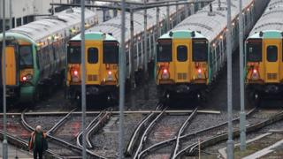 Govia Thameslink changes time of every train in shake-up