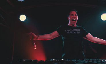 UEFA 2018: DJ Hardwell to perform at Champions Festival in Kyiv
