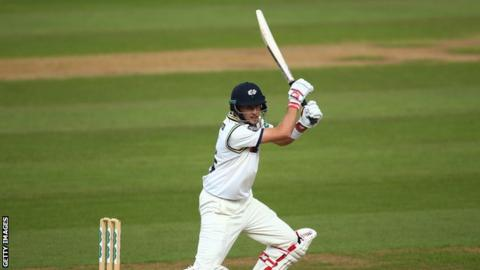 England v Pakistan: Joe Root to bat at three to 'take on a bit more responsibility'