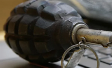Grenade explosion in Ivano-Frankivsk region: Nine injured