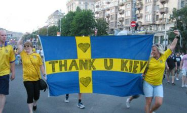 $11 thousand per night: Alternative housing for UEFA Champions League finals in Kyiv