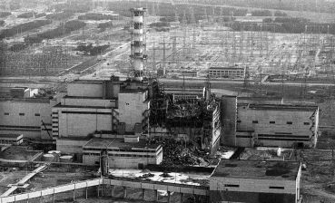 Four extreme tourists were detained in Chornobyl exclusion zone