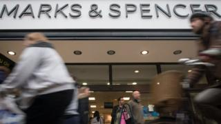 M&S to close 100 stores over four years