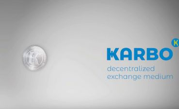 Ukrainian anonymous cryptocurrency Karbo enters TOP-10 of world, - mass media