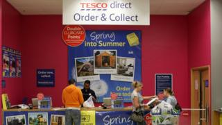 Tesco Direct closure puts 500 jobs at risk
