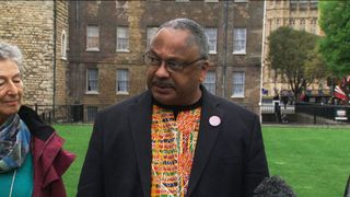 Expelled Labour activist campaigns to return