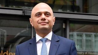 Sajid Javid pledges he is