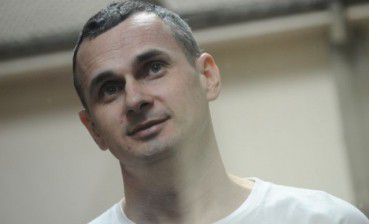 Sentsov case: Sister, doctor ask Ukraine