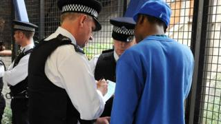 Met Police use more force against black people, figures suggest