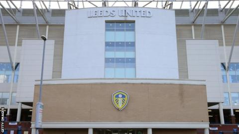 Leeds United confirm partnership with NFL-linked 49ers Enterprises