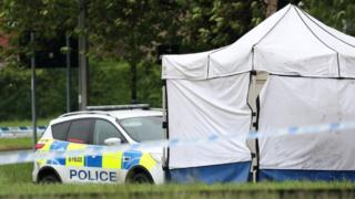Boy, 15, stabbed to death in second fatal Sheffield attack