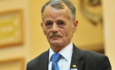 Russia secretly relocated up to million people to Crimea, - Dzhemilev