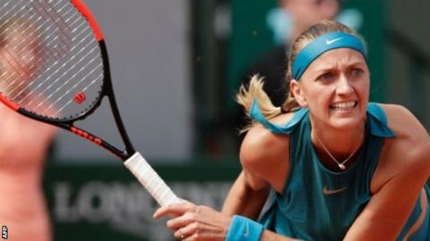 French Open 2018: Petra Kvitova & Naomi Osaka through, Victoria Azarenka out