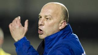 Ex-footballer Neale Cooper dies after collapsing
