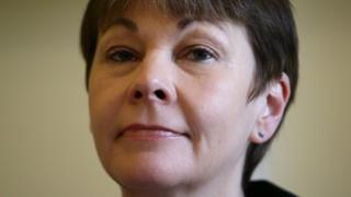 Caroline Lucas to step down as Green Party co-leader