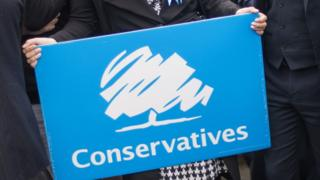 Muslim group tells Tories to 'remove Islamophobia from party'
