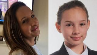 Man charged with mum and daughter Gloucester murders