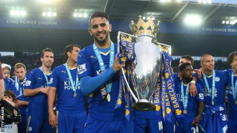 Man City: Premier League champions close to signing Riyad Mahrez and Jorginho