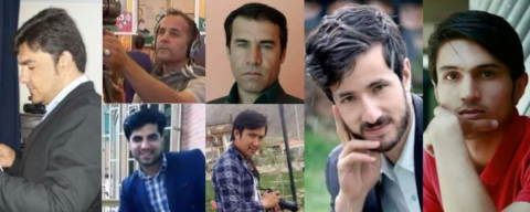 10 journalists die in terrorist attack in Afghanistan