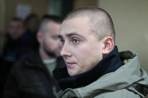 Ex-leader of Right Sector local branch attacked in Odesa