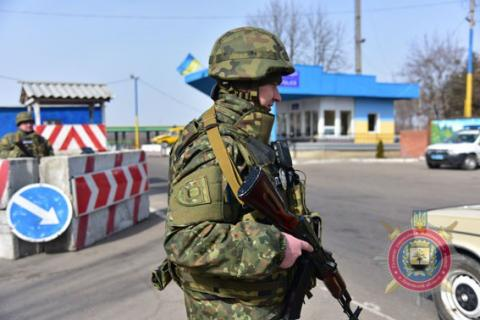 Number of inspections at checkpoints in Donbas to be reduced, - Joint Force Commander