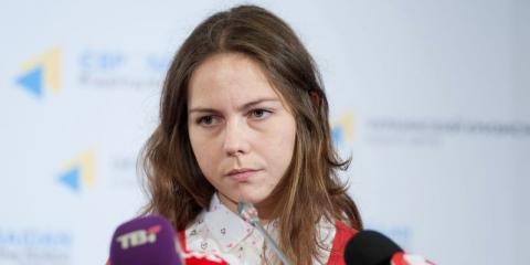 Sister of MP Nadia Savchenko questioned at SBU