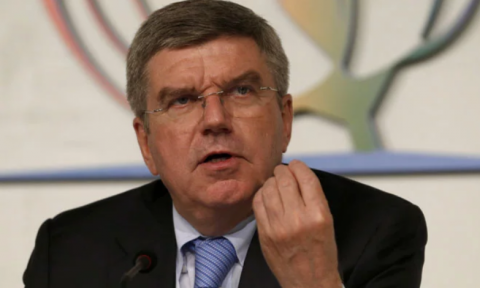 Ukraine stops boycotting sports competitions in Russia, - IOC