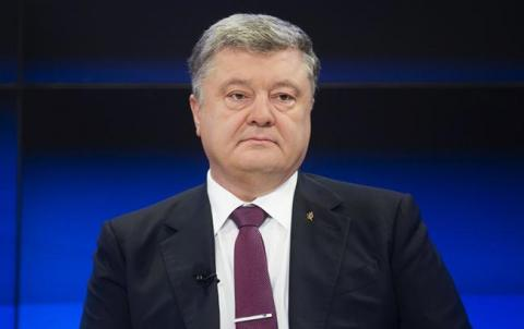 Poroshenko believes in possibility of creating Anti-Corruption Court in May