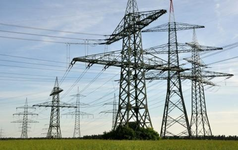 11 settlements of Luhansk region remain without electricity due to power failure