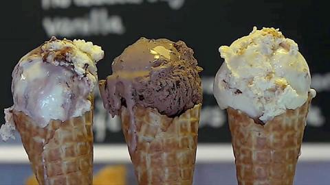 Vanilla price rise proves chilling for ice cream makers