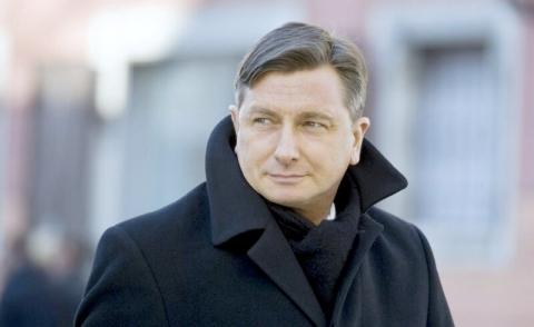 Slovenian President to visit Ukraine on May 11