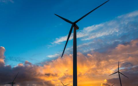Call to make UK wind turbine industry part of industrial strategy