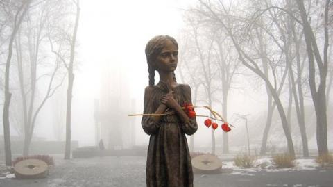 Kansas recognizes Holodomor as genocide of Ukrainian people