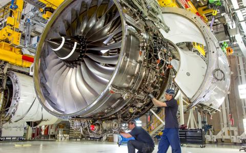 Rolls-Royce cost-cuts claim key executive's job and the engineer's London base