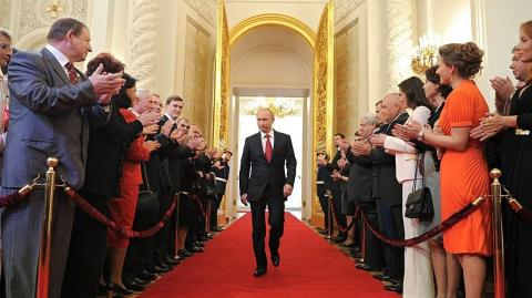 Unblighted prospects of Russia under Putin