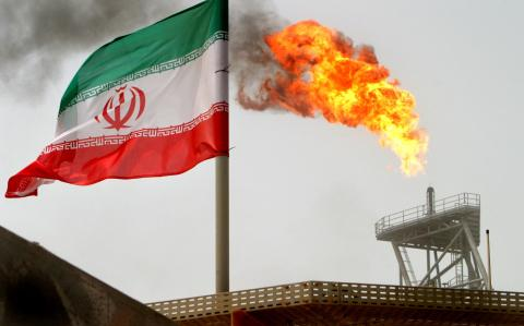 Petrol prices to hit four-year high as US action on Iran threatens oil supply