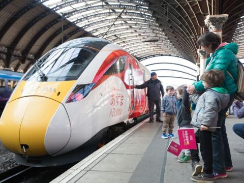 Why taxpayers should mourn Virgin East Coast