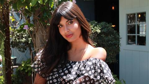 Jameela Jamil was told she was
