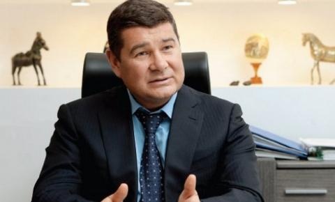 Ukraine's ex-MP Onyshchenko may have ties with Russian special services, - media