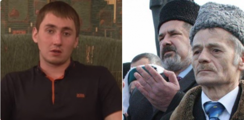 Russia turns to abduction and torture to try to discredit the Crimean Tatar Mejlis