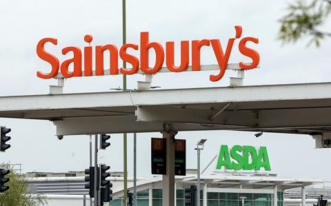 Sainsbury's stumps up extra ?10m for staff wages after MP anger over pay plans