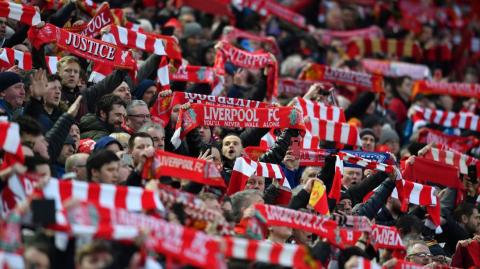 Champions League: Boryspil airport ready to accept all Liverpool fans