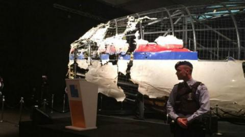 Netherlands, Australia officially accuse Russia of MH17 plane crash