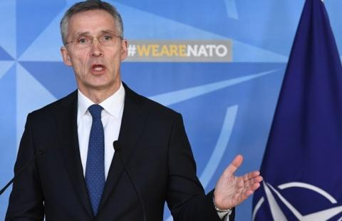 NATO, EU urge Russia to recognize its role in MH17 plane crash
