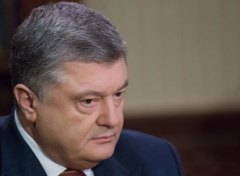 Anti-corruption bill can be adopted in June, - Poroshenko