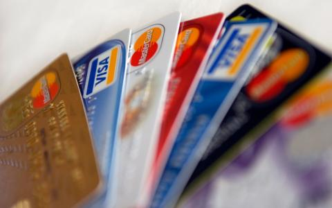 UK mortgage market remains sluggish while consumers rein in use of credit cards