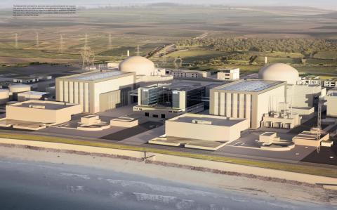 Nuclear power industry aims to address staff shortage
